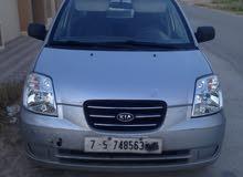 2007 Kia Picanto for sale in Tripoli