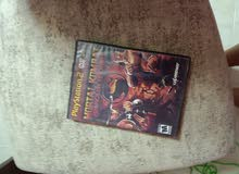 CD mortal Kombat PlayStation 2
