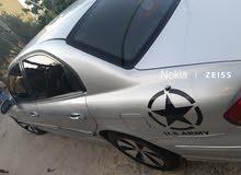 هيونداي سوناتا موديل 2003 للبيع أو البدل بسيارة أقل سعر