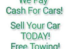 WE ARE BUYING YOUR VEHICLES