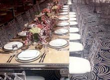 Furniture Rental for Events