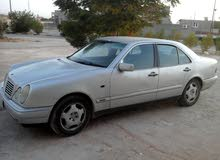Mercedes Benz E 200 for sale in Nalut