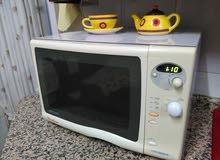 Moulinex microwave - مايكوريف مولينكس