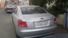 Used condition Geely Emgrand 8 2013 with 160,000 - 169,999 km mileage