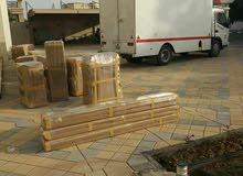شركة تاج الزهبي نقل اثاث 0505007348 نقل اثاث
