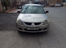 Mitsubishi Aspire car for sale 2004 in Amman city