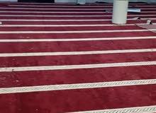 مساجد فرش سجاد