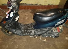 motorbike made in 2018 for sale