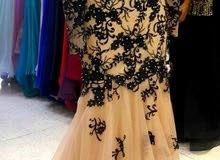 فستان مميز