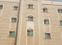 شقة للإيجار حي الزهرة 3 غرف