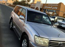 For sale Land Cruiser 2001