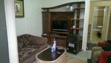 للايجار شقة سوبر ديلوكس في منطقة الدوار السابع 2 نوم مساحة 100 م² - ط ارضي