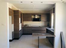 Luxury apartment for rent/Abdoun/ close to Australian Embassy شقة للإيجار عبدون