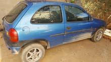 Used 1995 Corsa