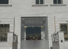 شقة جديدة فارغة للإيجار في شفا بدران مع شهر مجاني