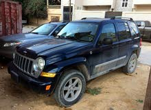 Used condition Jeep Liberty 2006 with  km mileage
