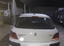 160,000 - 169,999 km Peugeot 205 2005 for sale