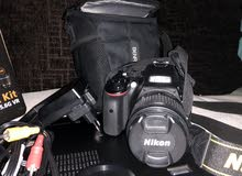 Camera available with high-end specs for sale directly from the owner in Al Jahra