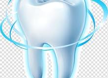 دكتورة أسنان في صلاله