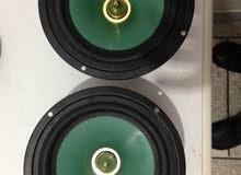 haut parleur speakers