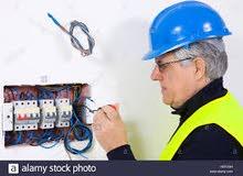 Electrician & Plumbing contractor