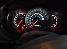 السلام عليكم سزوكي فيتارا للبيع محرك2700 موديل 2007 جلد تحكم جهتين كشن هيتر فتحة