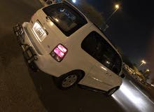 Automatic White Kia 2002 for sale