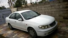 Gasoline Fuel/Power   Nissan Sunny 2009