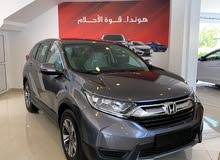 Honda CR-V 2020 for sale in Northern Governorate