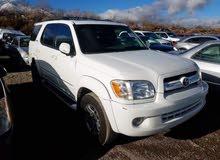 Best price! Toyota Sequoia 2007 for sale