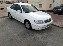 Nissan Sunny made in 2005 for sale