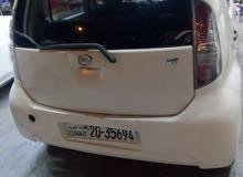 km mileage Daihatsu Sirion for sale