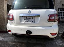 Nissan Patrol car for sale 2014 in Baghdad city