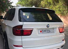 For sale BMW X5 model 2012