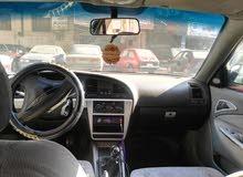 سيارة نوبيرا 2 موديل 2005
