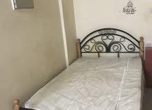 سرير 110 سم