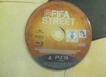 مطلوب لعبة مثال التي في الصورة لكن للتبديل بي fifa street لكن بلاستشن 3