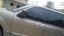 سياره فورد اكسبيدشن2005 كاش او شيك