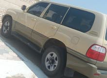 1999 Toyota Land Cruiser for sale
