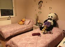 غرفه نوم بناتي
