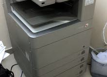 canon C5030i printer an scanner in good condition