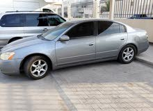 Nissan Altima 2007 for sale in Central Governorate