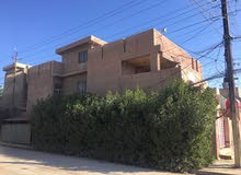 Mashtal neighborhood Baghdad city - 180 sqm house for sale
