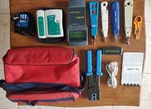 مجموعة ادوات اتصالات