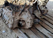 محرك و كامبيو تويوتا كورولا 2012