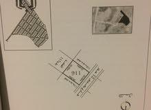 قطعة ارض في تيكا على طريق طرابلس مباشرة مساحة 500 متر شهادة عقارية قطران وضي