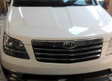 Kia Mohave 2012 in Baghdad - Used