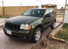 150,000 - 159,999 km Jeep Grand Cherokee 2008 for sale