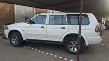 Mitsubishi Native 2010 For sale - White color