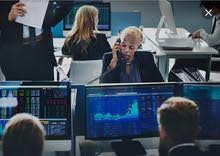 مسوق ووسيط مالي اردني ابحث عن عمل في مجال الاستثمار او للصناعات او الادارة